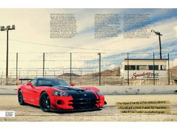 """""""Top Gear"""" Supercars: The Fastest Cars in the World image"""