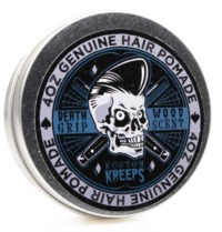 Sourpuss: Kustom Kreeps - Pomade Death Grip (Heavy)