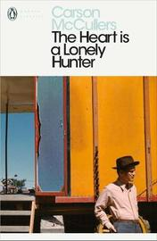 The Heart is a Lonely Hunter by Carson McCullers image
