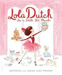 Lola Dutch by Kenneth Wright image