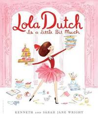 Lola Dutch by Kenneth Wright image