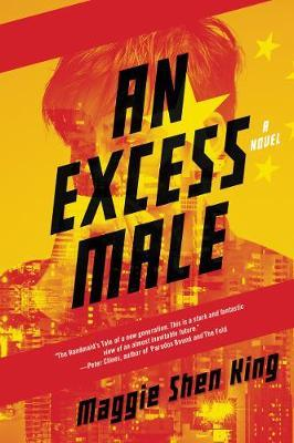 Excess Male, An by Maggie Shen King image
