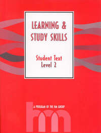 Level II: Student Text by Hm Group image