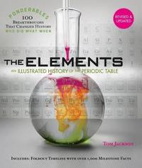 Ponderables, The Elements by Tom Jackson