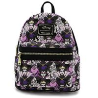Disney Villans AOP Mini Backpack