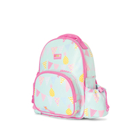Pineapple Bunting Medium Backpack