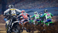 Monster Energy Supercross - The Official Videogame 4 for Xbox Series X