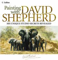 Painting with David Shepherd by David Shepherd image