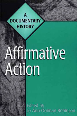 a history of the affirmative action Affirmative action, in the united states, an active effort to improve employment or educational opportunities for members of minority groups and for women affirmative action began as a government remedy to the effects of long-standing discrimination against such groups and has consisted of policies, programs, and procedures that give preferences to minorities and women in job hiring.