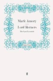 Lord Berners by Sam Leith image