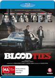 Blood Ties on Blu-ray