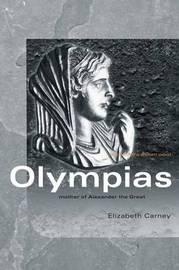 Olympias by Elizabeth Carney image