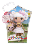 Lalaloopsy Large Toasty Sweet Fluff
