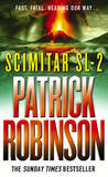 Scimitar SL-2 by Patrick Robinson