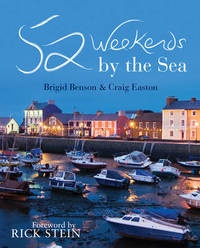 52 Weekends by the Sea by Craig Easton image