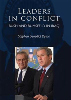 Leaders in Conflict by Stephen Dyson image