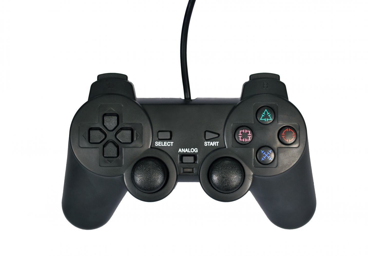 Piranha PC Controller for PC Games image