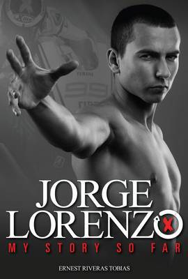 Jorge Lorenzo by Jorge Lorenzo
