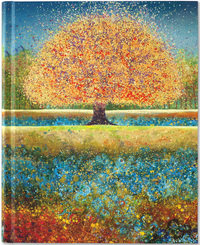 Peter Pauper Large Journal - Tree of Dreams