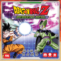 Dragonball Z: Perfect Cell
