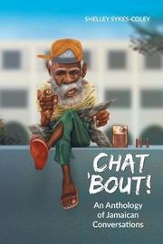 Chat 'bout! by Shelley Sykes-Coley image