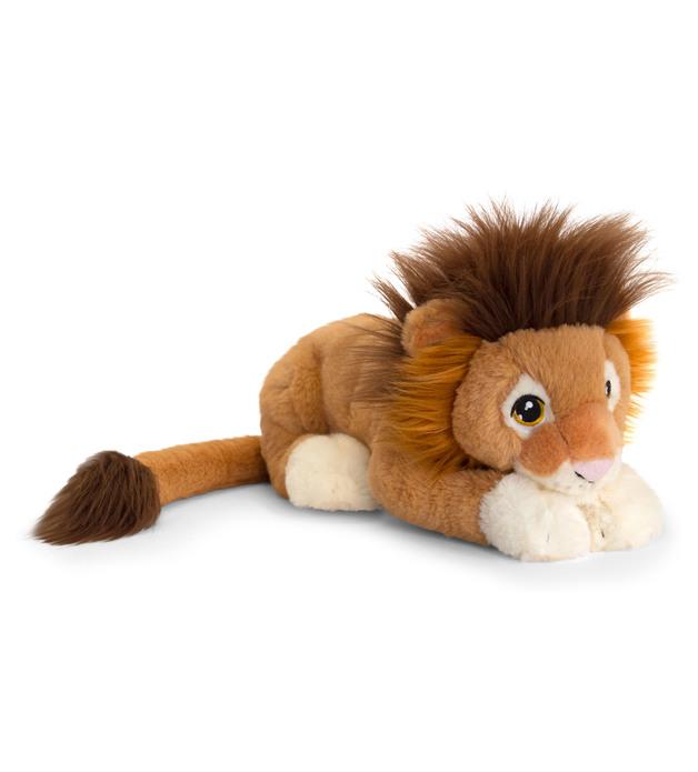 Keel: Keeleco - Lion