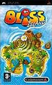 Bliss Island for PSP