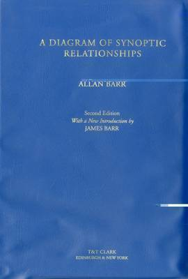 A Diagram of Synoptic Relationships by Allan Barr