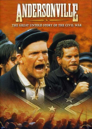 Andersonville on DVD