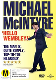 Michael Mcintyre: Hello Wembley DVD