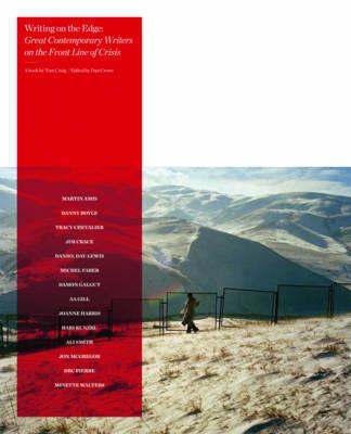 Writing on the Edge by Dan Crowe