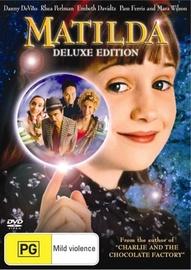 Matilda (1996) - Deluxe Edition DVD