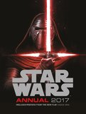 Star Wars Annual 2017 by Lucasfilm Ltd