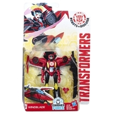 Transformers Robots In Disguise - Warriors - Windblade