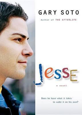 Jesse by Gary Soto