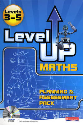 Teacher Planning and Assessment Pack: Level 3-5