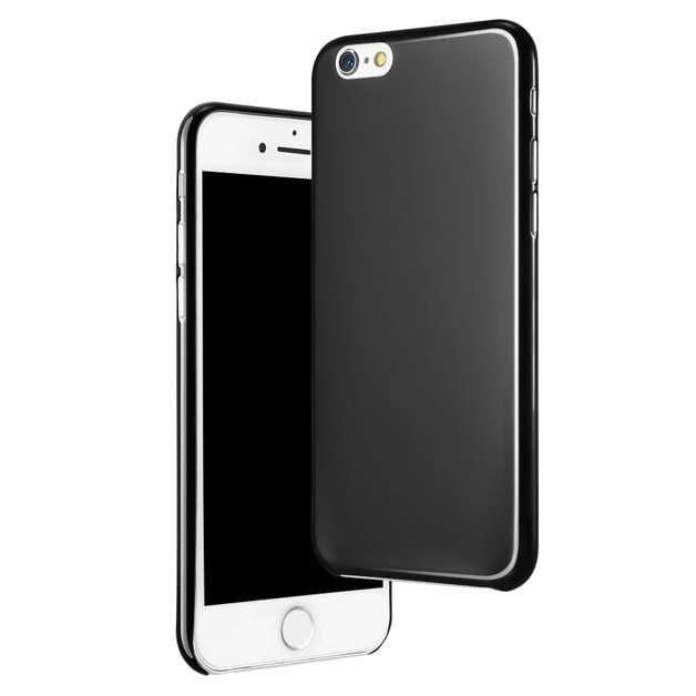 Kase Go Original iPhone 6/6s Plus Slim Case -Ebony