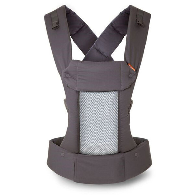 Beco: 8 Baby Carrier - Dark Grey