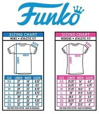 Star Wars: The Child (Force) - Funko T-Shirt (XL)