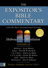 The Expositor's Bible Commentary: v. 12 image