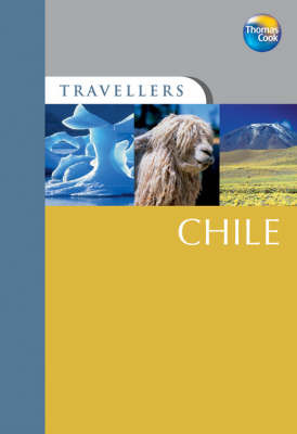 Chile by Nicholas Gill image