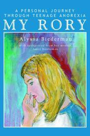 My Rory by Alyssa Biederman image