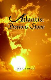 Atlantis: Precious Stone by Lyric LaMage image