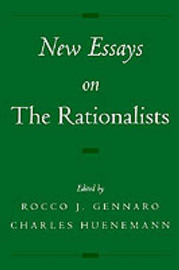 New Essays on the Rationalists image