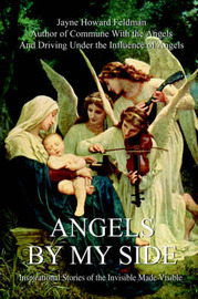 Angels by My Side by Jayne Howard Feldman image