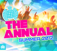 Ministry of Sound - The Annual: Summer 2012 (3CD) by Various Artists