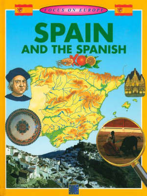 Spain by Ed Needham