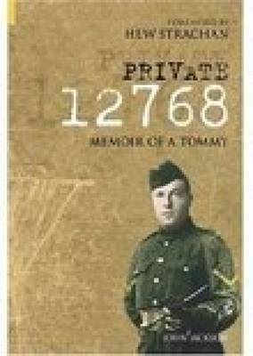 Private 12768 by John Jackson
