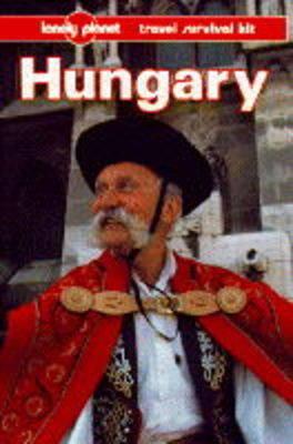 Hungary by Stephen Fallon