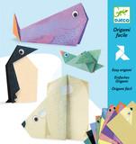 Djeco: Origami - Polar Animals